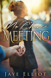 No Chance Meeting - Autographed