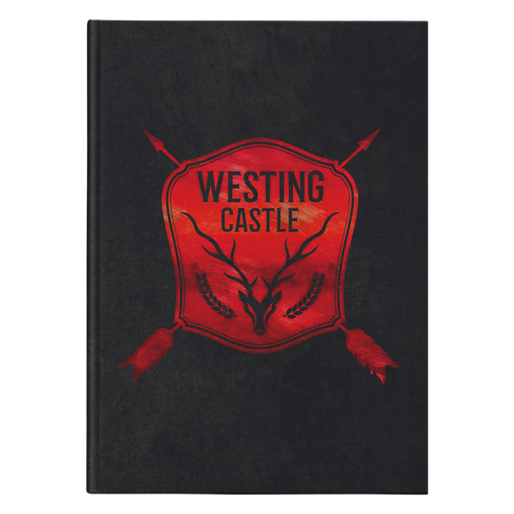 SPECIAL EDITION Westing Castle Journal
