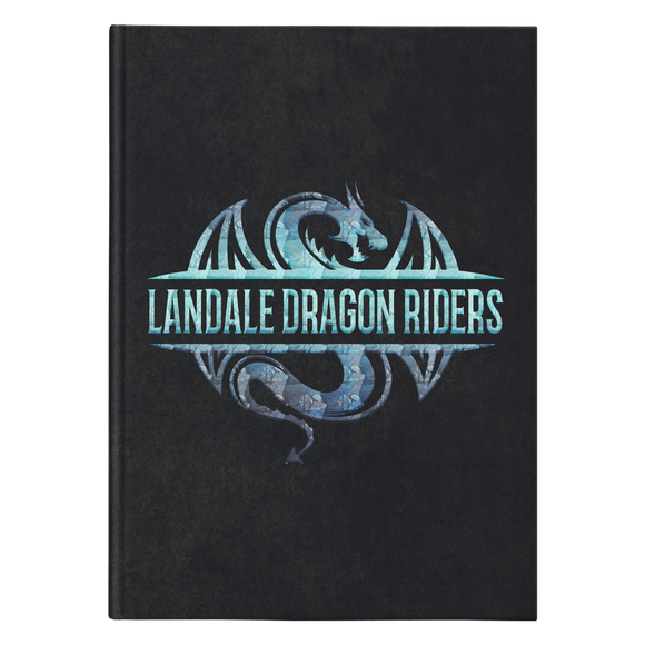 SPECIAL EDITION Landale Dragon Riders Journal