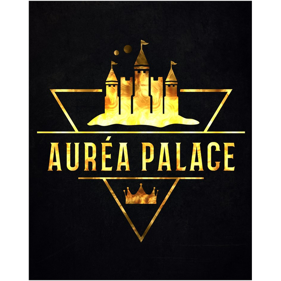SPECIAL EDITION Aurea Palace Poster