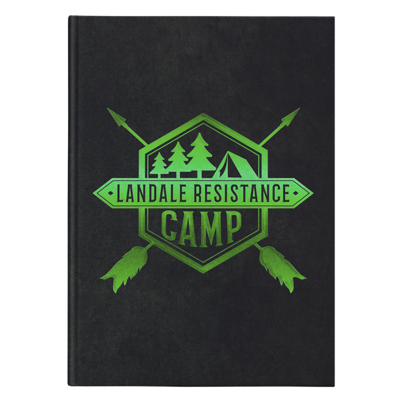 SPECIAL EDITION Landale Camp Journal