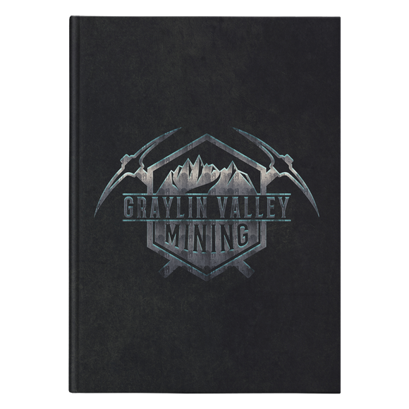 SPECIAL EDITION Graylin Valley Mining Journal