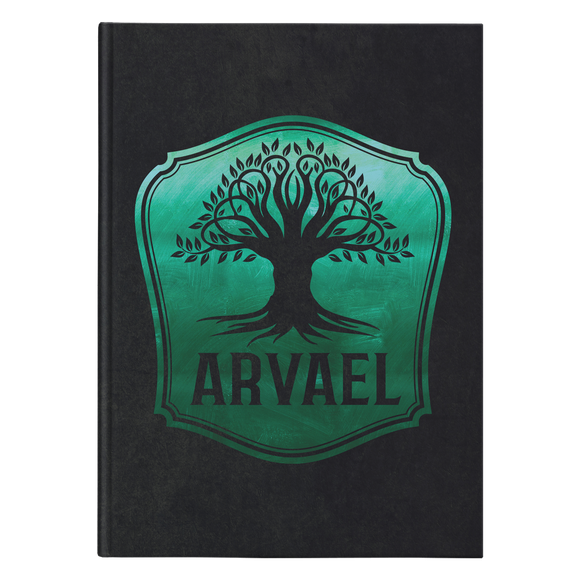SPECIAL EDITION Arvael Journal