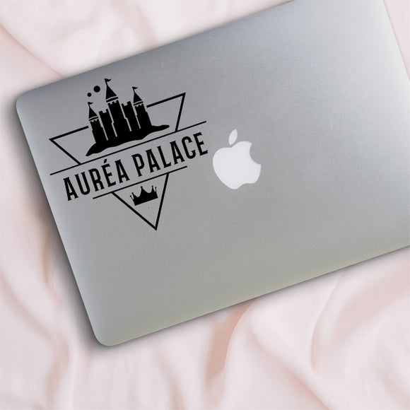 Aurea Palace Decal