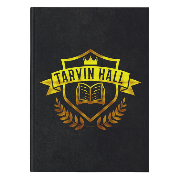 SPECIAL EDITION Tarvin Hall Journal
