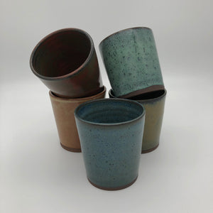 Earthen Bistro Cup Sets