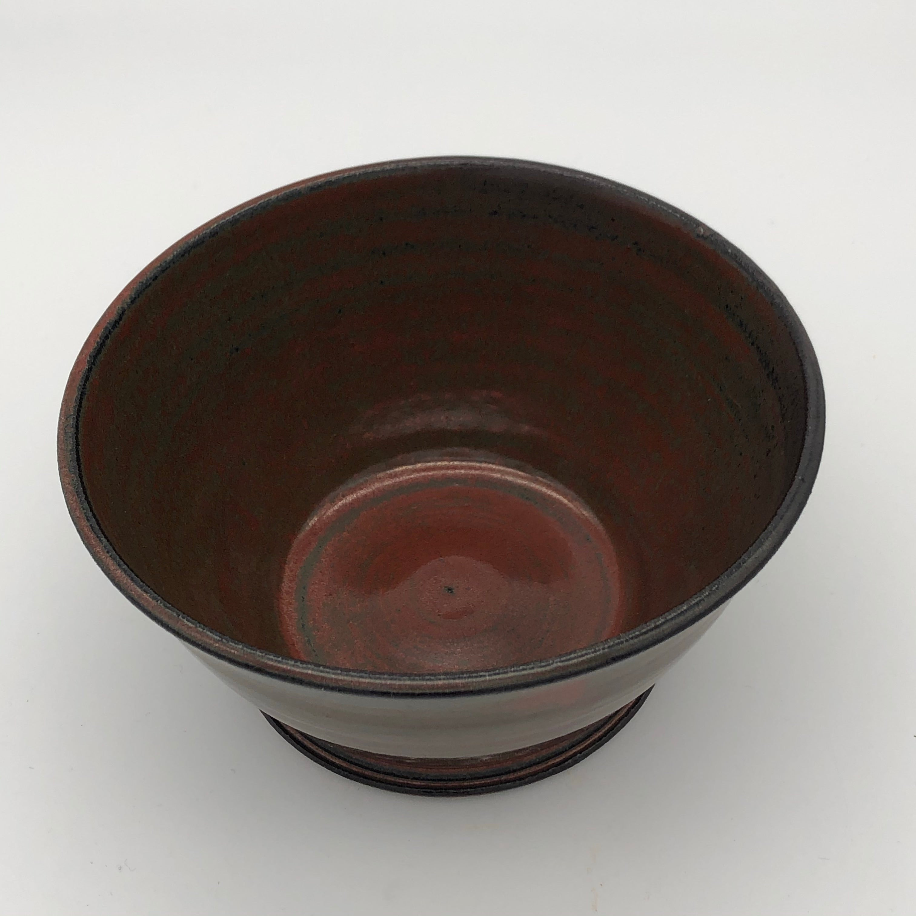 2.5 cup bowl in Ancient Jasper