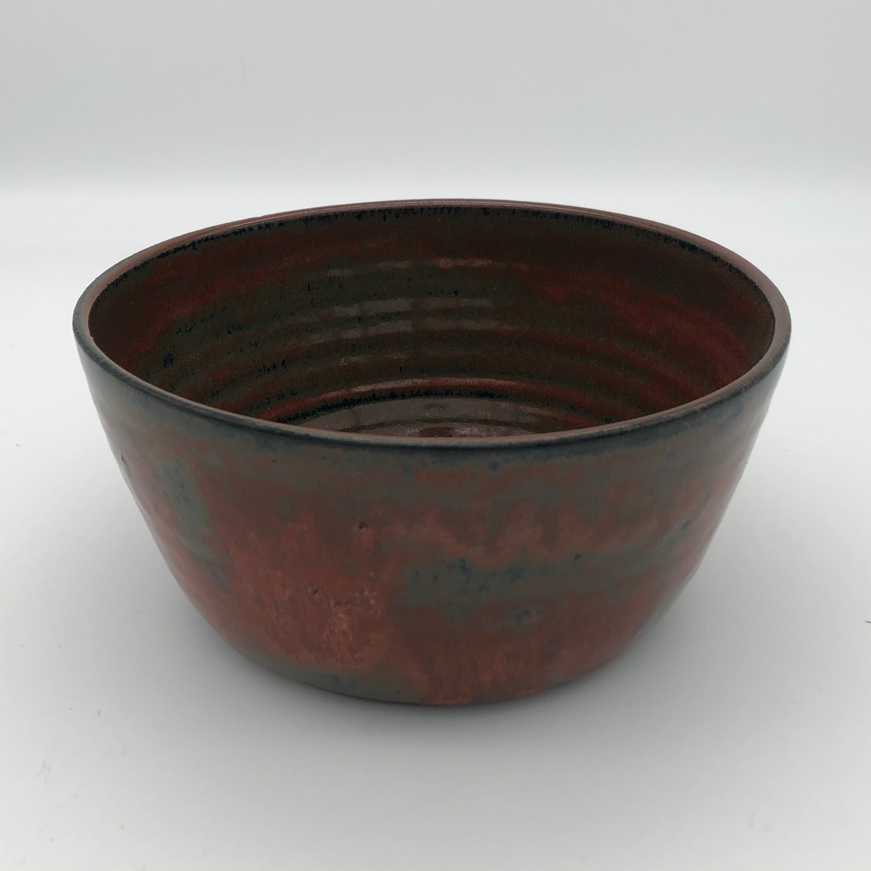 3 cup bowl in Ancient Jasper