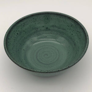 2.5 cup bowl in Blue Green