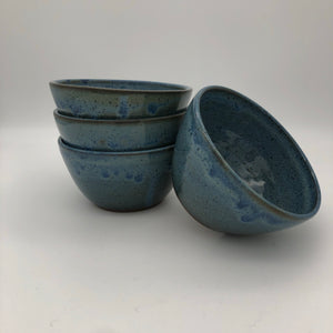 Rice bowl in Floating Blue