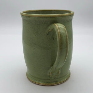 16 oz. Mug in Yellow Green