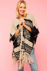 Drunk in Love Poncho