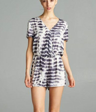 The Lavine Romper