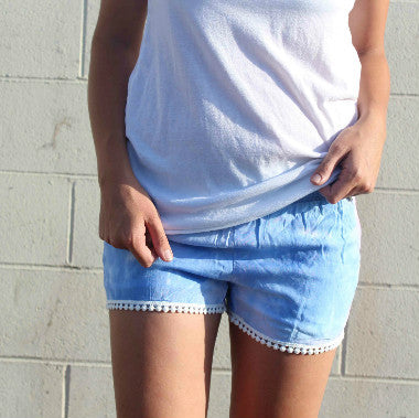 Daydreamer Shorts