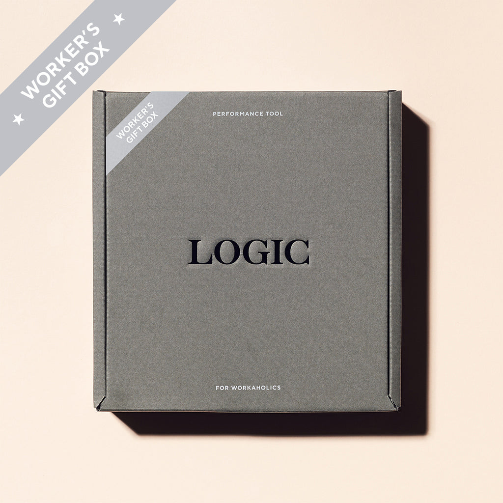 LOGIC WORKER'S GIFT BOX【期間限定ギフト】