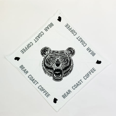 Bear Growl Bandanna