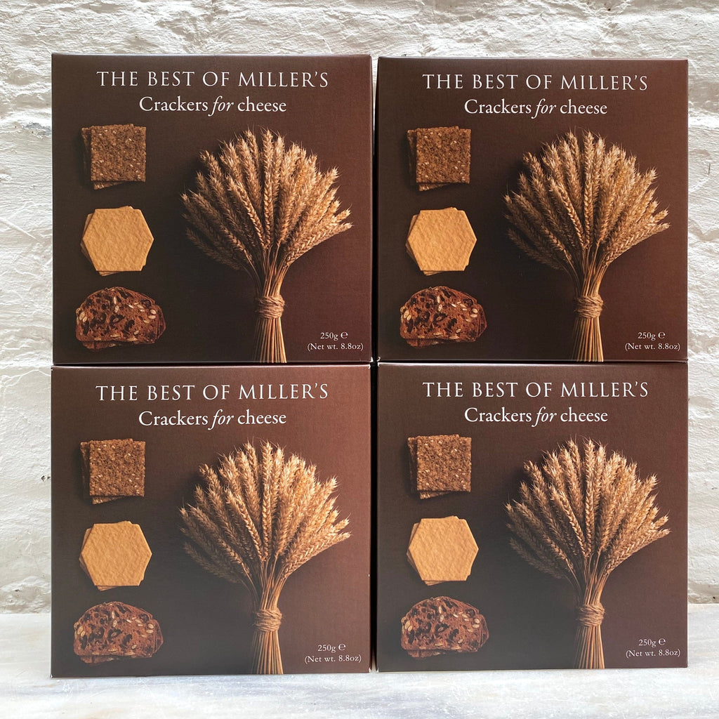 The Best of Miller's, Selection Pack