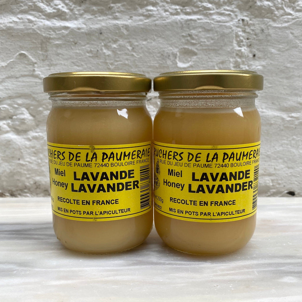 Lavender Honey, Les Ruchers de la Paumeraie