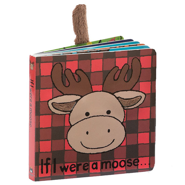 If I Were a Moose