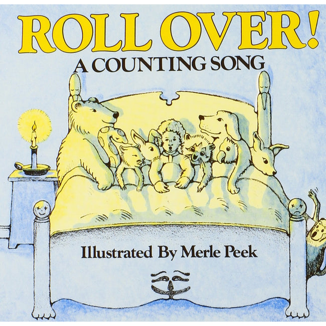 Roll Over: A Counting Song