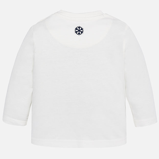 Cold Games Long Sleeve Tee