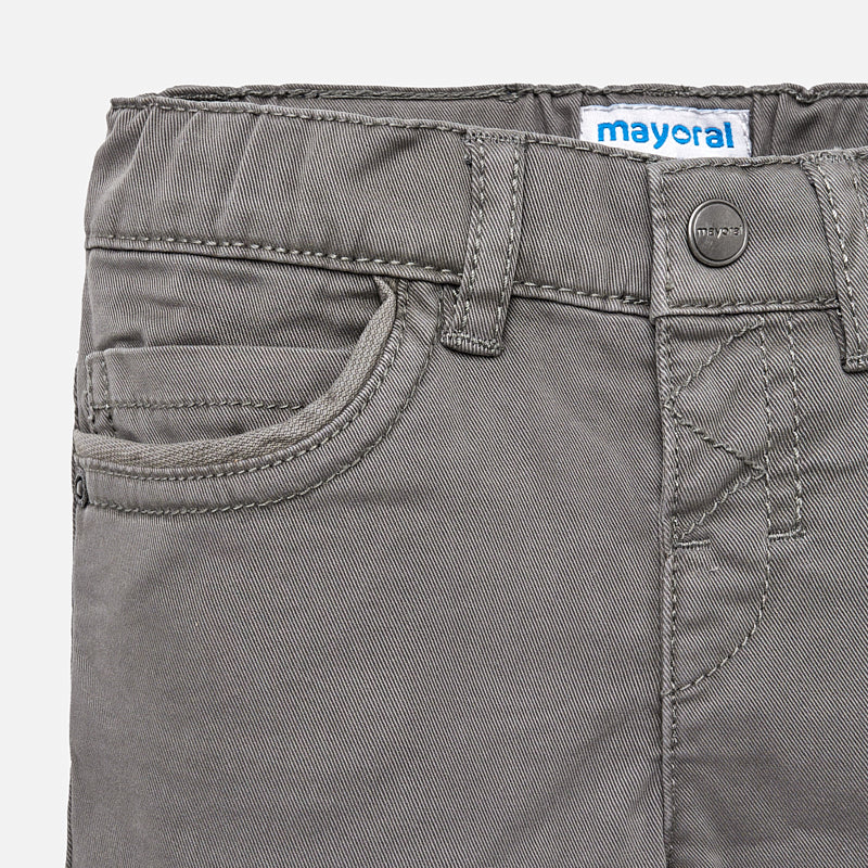 Storm Twill Trousers