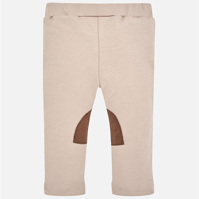 Beige Riding Pants