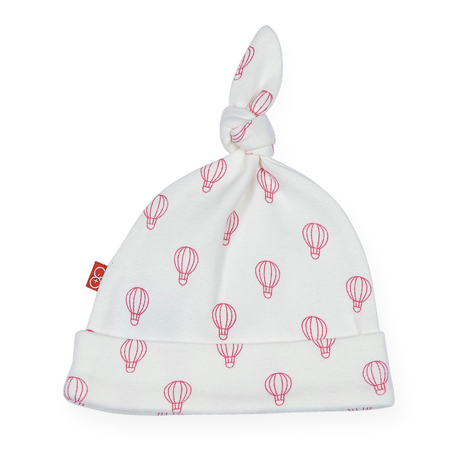 Pink Open Sky Organic Cotton Hat