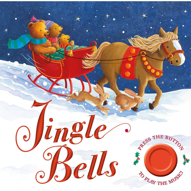 Jingle Bells: Sing Along