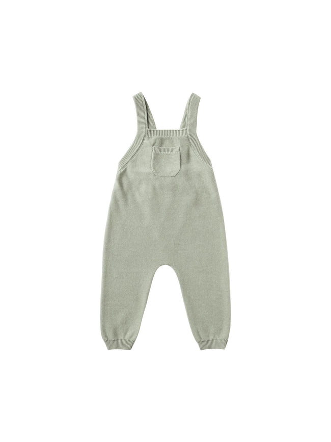 Knit Overall - Sage