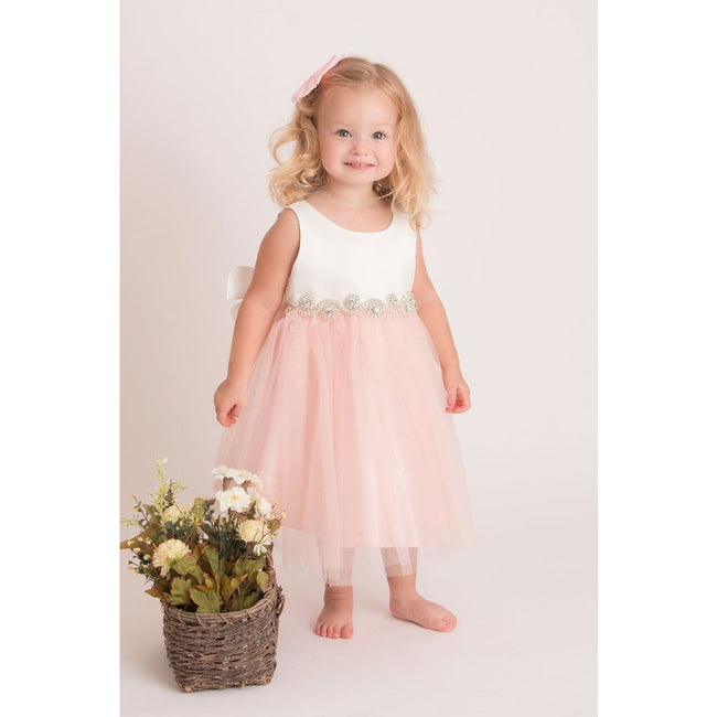 Abigail Tulle Party Dress