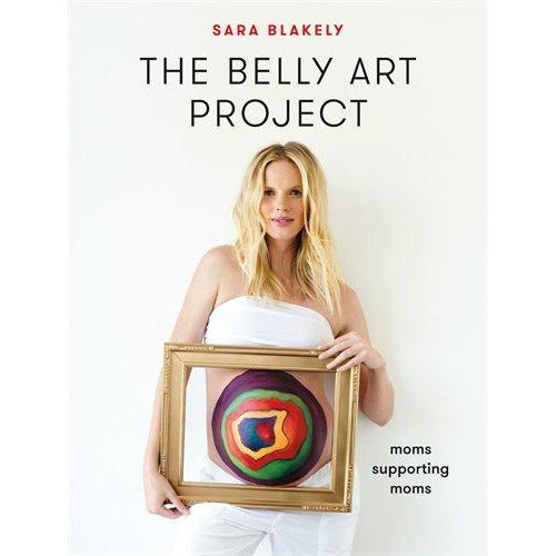 The Belly Art Project Book