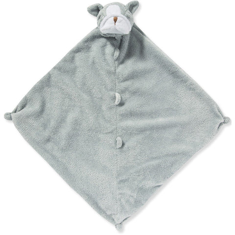 Elefant Jersey Crib Sheet - Indigo