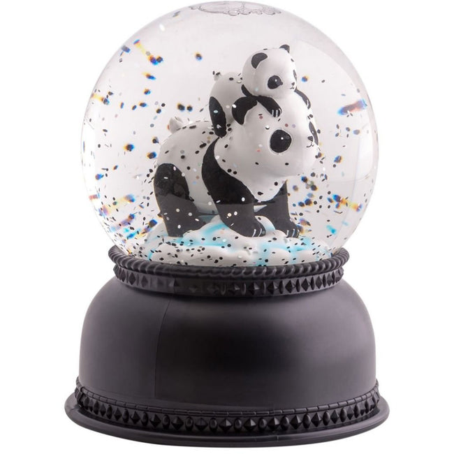 Snowglobe Light- Panda