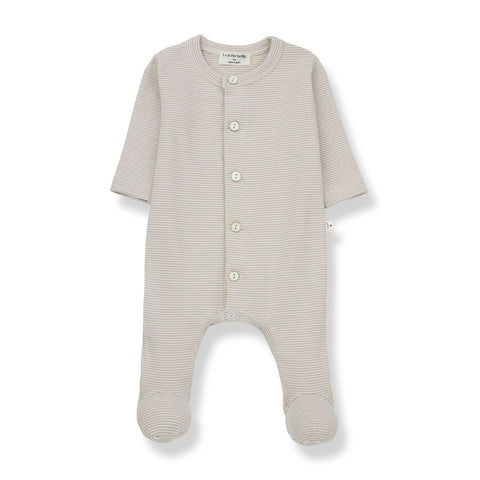 Lomond Jumpsuit - Beige