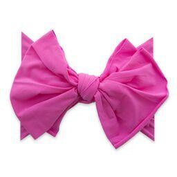 Big and Beautiful Bow Headband - Barbie
