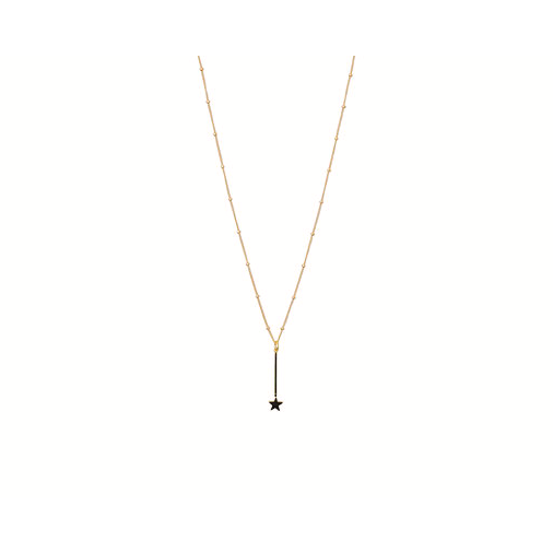 Twinkle Necklace - Gold