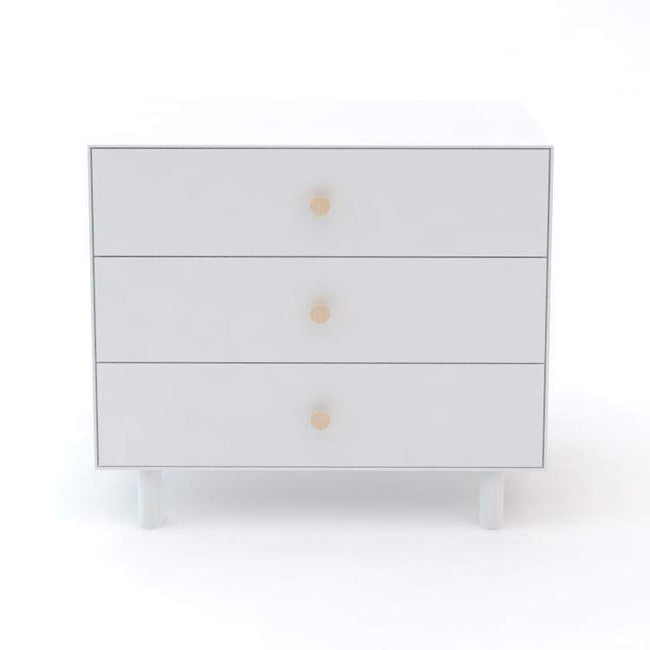 Oeuf 3 Drawer Dresser - Fawn