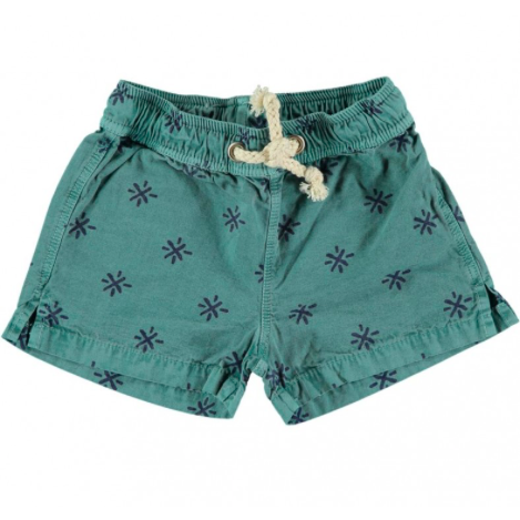 Hans Swim Trunk - Mint