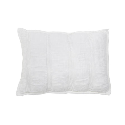 Gamana Fitted Sheet - Lotus