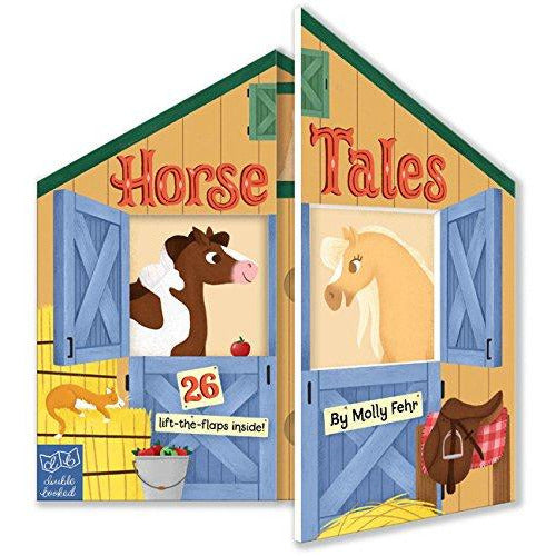 Horse Tales: Double Booked