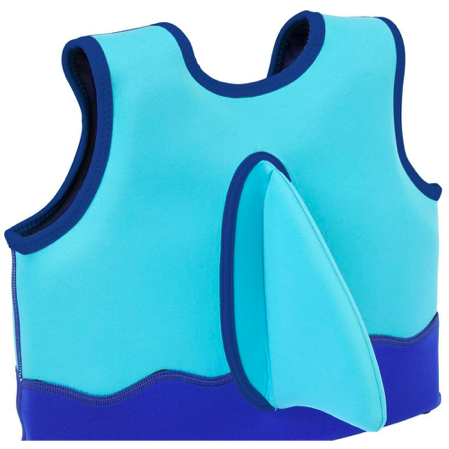 Float Vest - Shark