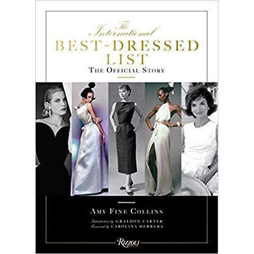 The International Best Dressed List: The Official Story