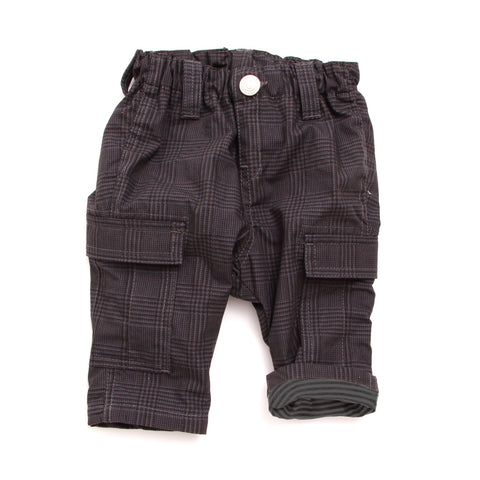 Kickee Pants Natural Sports Footie with Snaps
