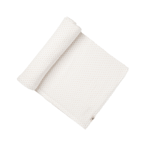 Luxe Muslin Quilt Blanket - New York