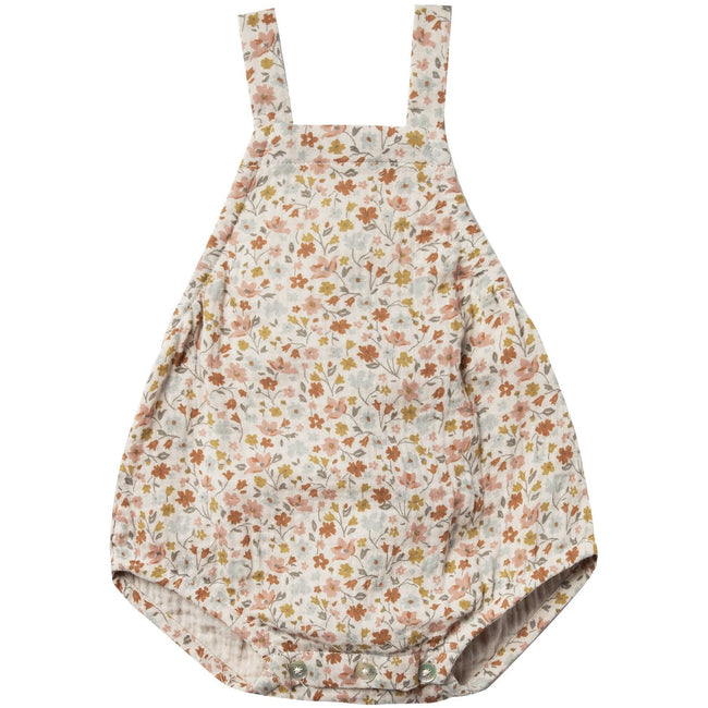 Norah Romper - Flower Field