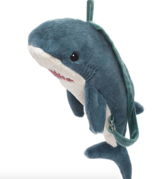 Seaborn Shark Backpack