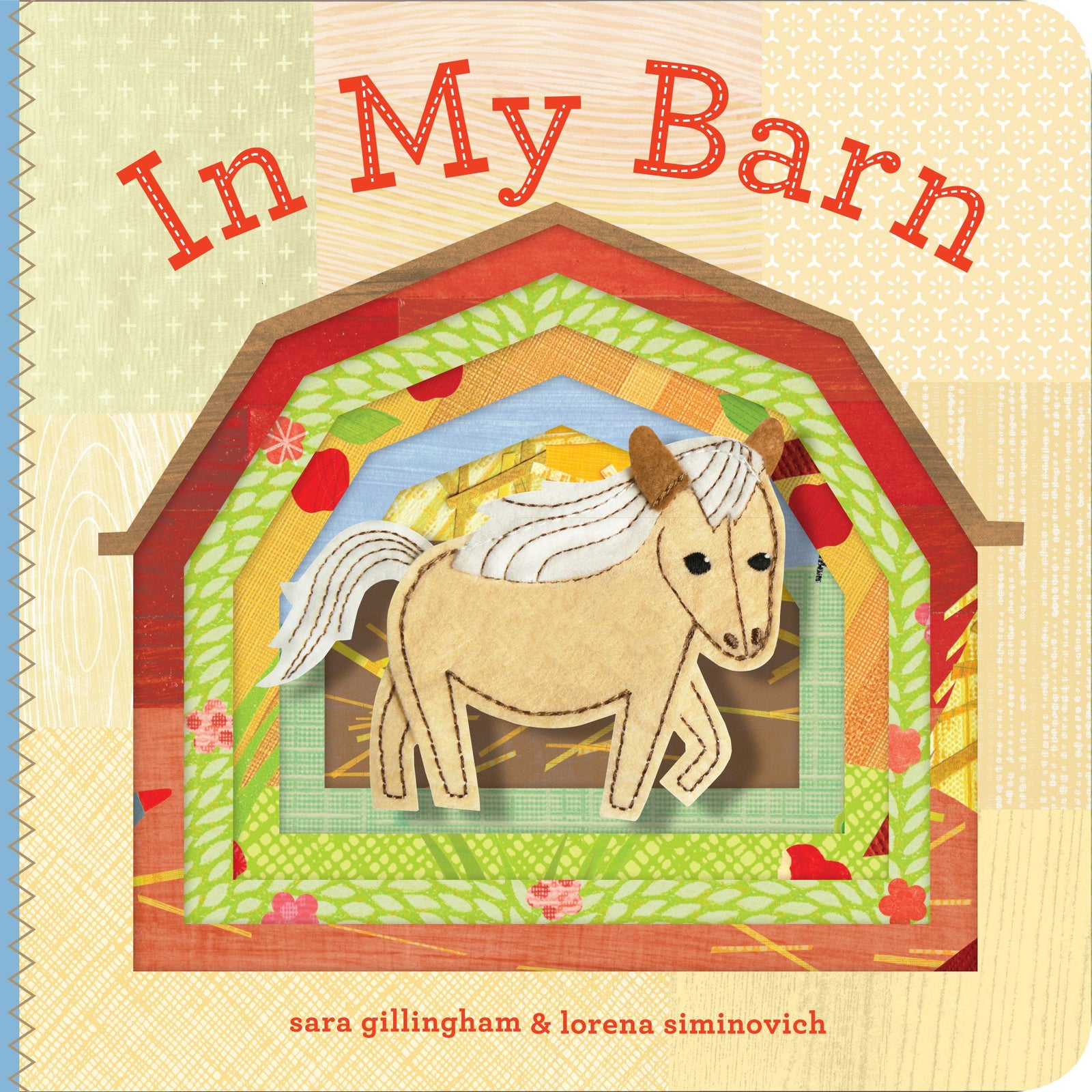 In My Barn