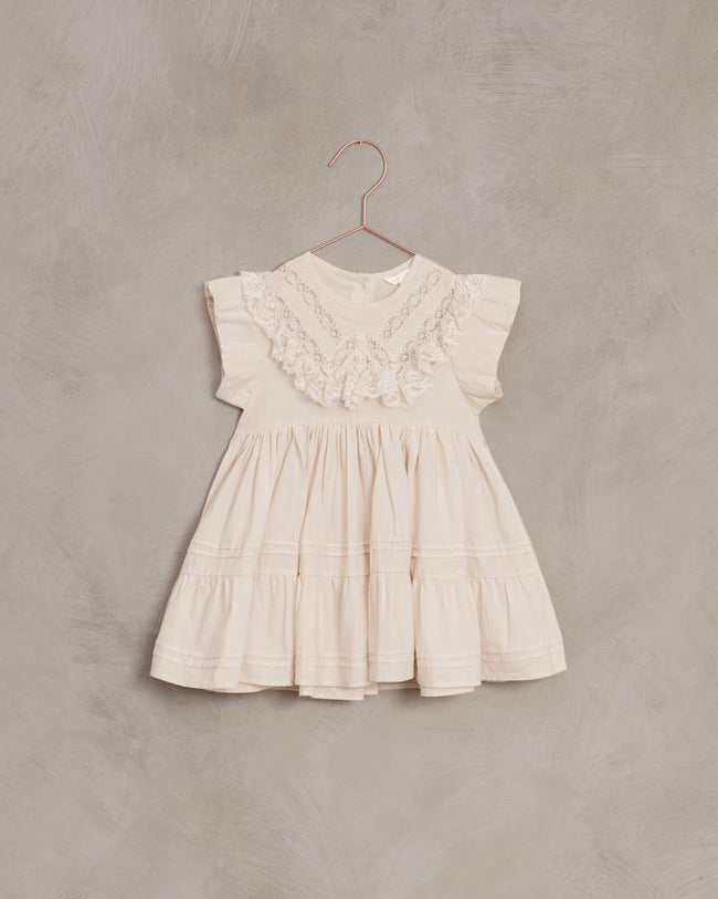 Goldie Dress - Shell