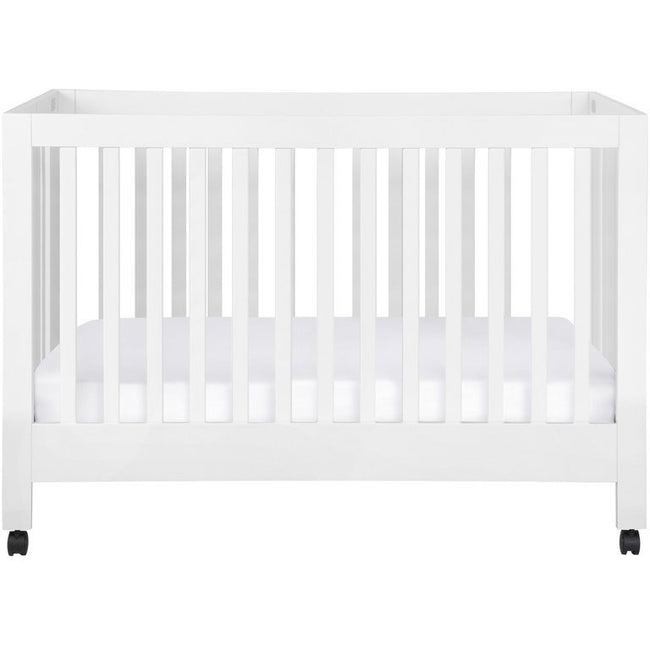 Maki Full-Size Portable Crib